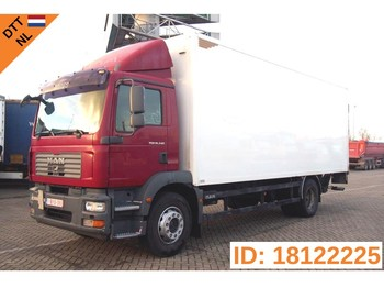 Box truck MAN TGM 18.240: picture 1