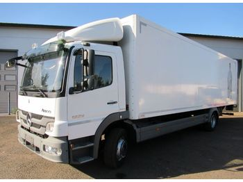 MERCEDES-BENZ ATEGO 1229 - box truck