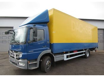 MERCEDES-BENZ ATEGO 1522 - box truck