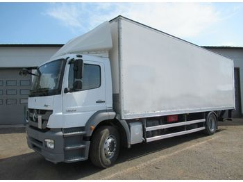 MERCEDES-BENZ AXOR 1829 - box truck