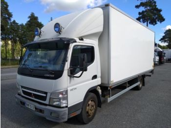 Box truck MITSUBISHI Fuso Canter-FE85PH/ 420