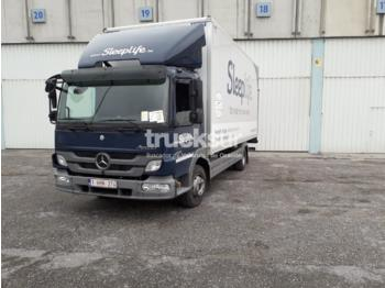 Box truck Mercedes ATEGO 918: picture 1