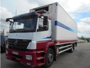 Box truck Mercedes Axor 1824