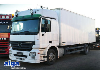 Mercedes-Benz 1832 L Actros, 7.300mm lang, 320 PS, Hochdach  - box truck