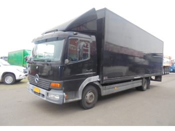 Mercedes-Benz ATEGO 815 - box truck