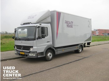 Mercedes-Benz ATEGO 815 298.900 KM - box truck