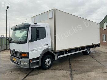 Mercedes-Benz ATEGO 823 L | Manual | 792x250x230  - box truck