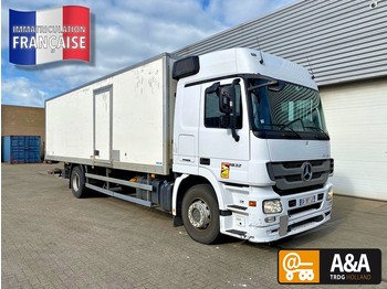 Mercedes-Benz Actros 1832 L 4X2 6000 F04 MP3 271.000 KM MY 2014 EURO 5/EEV - box truck