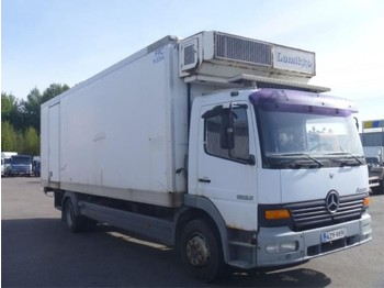 Mercedes Benz Ateco 1223L - box truck