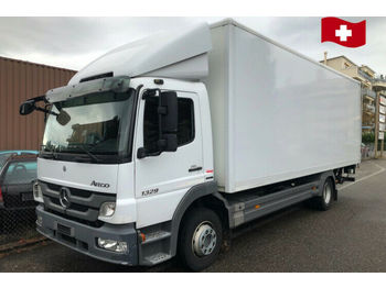 Box truck Mercedes-Benz Atego 1329