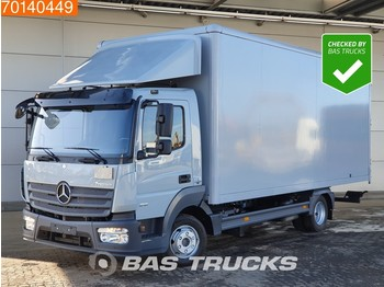 Mercedes-Benz Atego 816 4X2 Top Condition! Automatic Euro 6 ClassicSpace - box truck