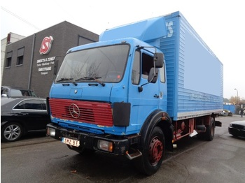 Box truck Mercedes-Benz SK 1622 french top