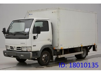 Box truck Nissan CABSTAR 45.13