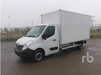 RENAULT MASTER DCI 4x2 - box truck