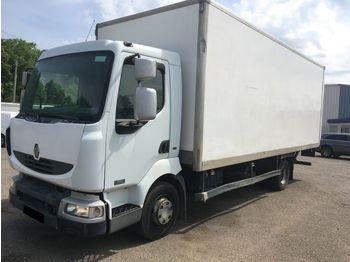 RENAULT midlum fourgon - box truck