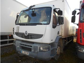 Box truck Renault Midlum 180
