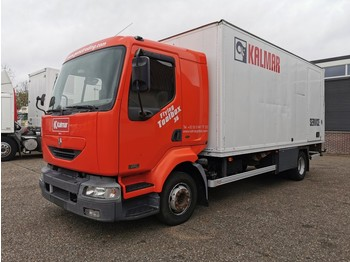 Renault Midlum 220.12 4x2 Euro3 - Manual Gearbox - Airco - box truck