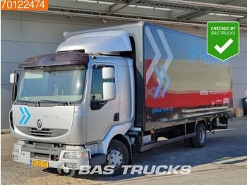 Renault Midlum 220 4X2 ENGINE BROKEN! Ladebordwand Euro 5 - box truck
