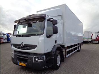 Renault PREMIUM 240 dxi + Manual - box truck