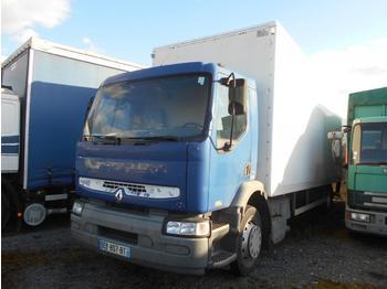 Box truck Renault Premium 220 DCI