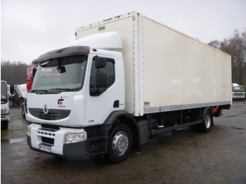 Box truck Renault Premium 320 4x2 closed box