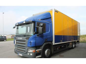 Scania P230LB4X2MLB  - box truck