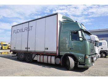 Box truck VOLVO FH16 610