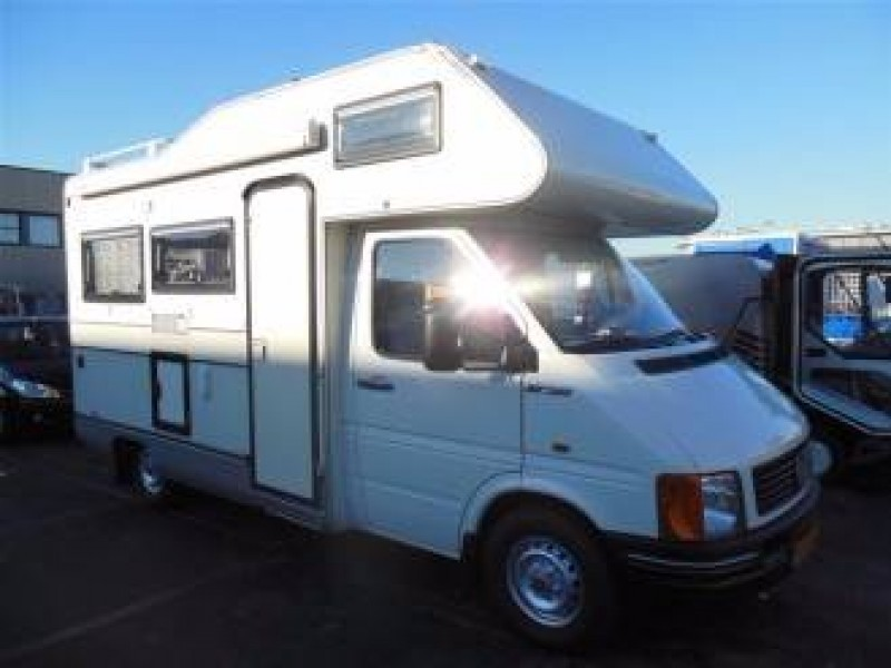 Box truck VW LT camper - Truck1 ID: 2226088