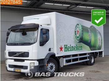 Volvo FE 280 4X2 Ladebordwand Euro 5 - box truck