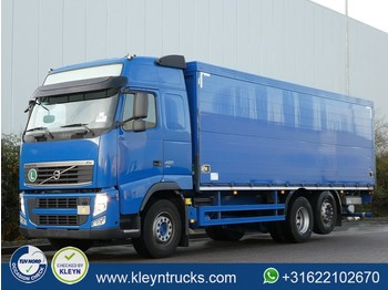 بصندوق مغلق شاحنة Volvo FH 13.420 eev 6x2 lift