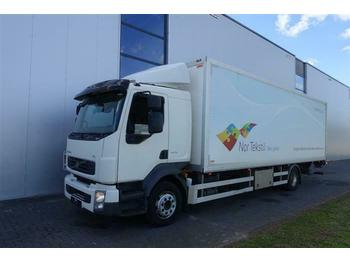 Box truck Volvo FL240 4X2 MANUAL STEEL/AIR EURO 5: picture 1