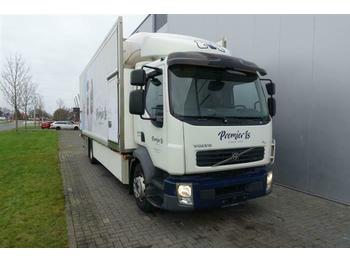 Volvo FL240 4X2 THERMO KING EURO 5  - box truck