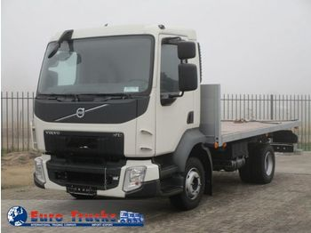 Box truck Volvo FL240 unused No Engine