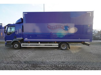 Volvo FL 220 CLOSED BOX 102.000KM EURO 6 - box truck