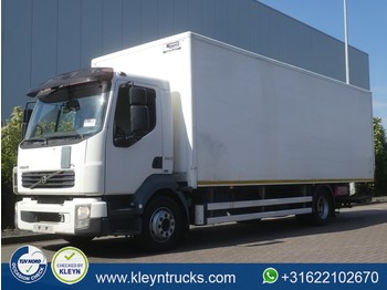 Box truck Volvo FL 240.12 manual airco