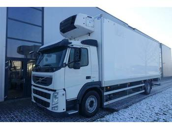 Box truck Volvo FM330 4X2 WITH CARRIER EURO 5