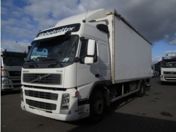 Box truck Volvo FM 300 Globetrotter Manual Gearbox