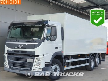 Volvo FM 330 6X2 Perfect-condition! German-Truck Euro 6 Ladebordwand - box truck