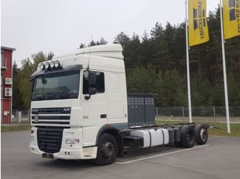 Cab chassis truck DAF 105XF460