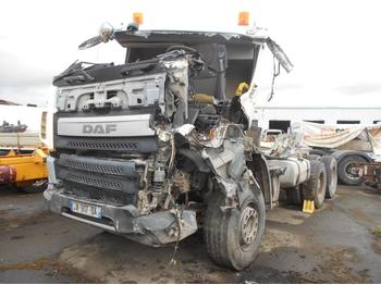 Cab chassis truck DAF CF85 410