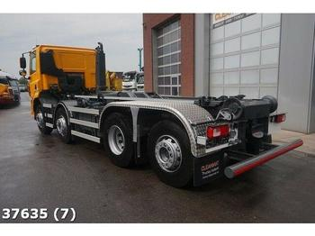 Cab chassis truck DAF CF 510: picture 1