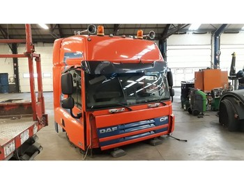 DAF CF 85.360 - cab chassis truck
