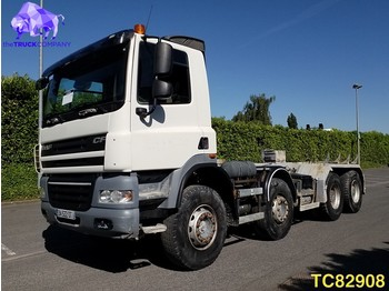 DAF CF 85 360 Euro 4 - cab chassis truck