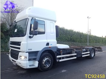Cab chassis truck DAF CF 85 460 Euro 5