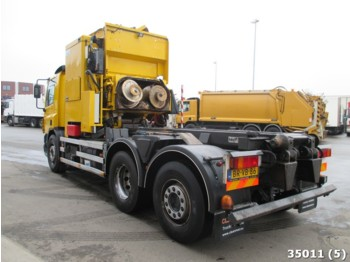 Cab chassis truck DAF FAN 75 CF 250