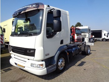 DAF LE 45.160 + Euro 5 - cab chassis truck