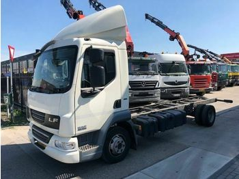 DAF LF45-16- EEV  - cab chassis truck