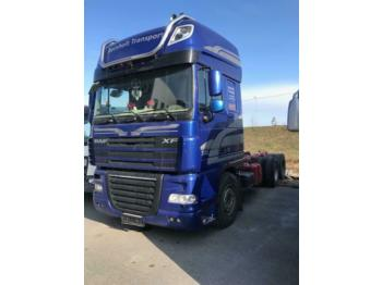DAF XF105.510 - SOON EXPECTED - 6X2 MANUAL SSC RETAR  - cab chassis truck