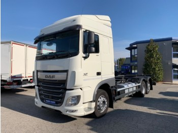 DAF XF 460.26 E6 (Cab chasis) - cab chassis truck
