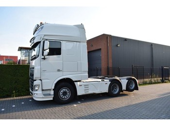 DAF YKE472 - cab chassis truck